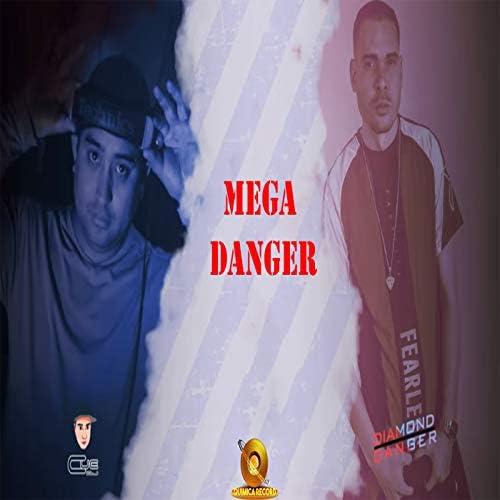 Diamond Danger & Cue DJ