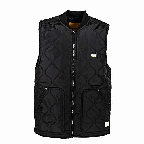 Caterpillar Workwear redefined Basic Vest - S