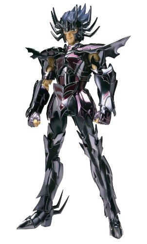 聖闘士聖衣神話 キャンサーデスマスク(冥衣)