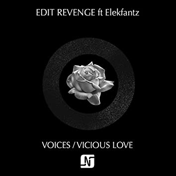 Voices / Vicious Love