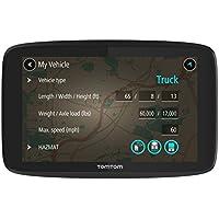 TomTom Trucker 620 6