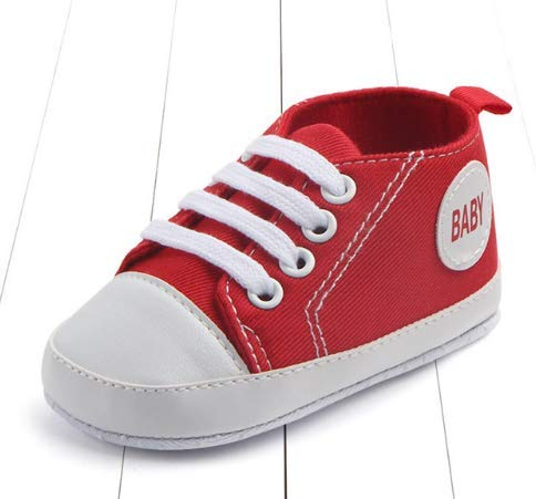 Toddler Baby Kids Sneakers Canvas Trainers for Boys Girls Leopard /& Tartan 2-5.5 UK Child LeerKing Baby Girls and Boys First Walking Shoes
