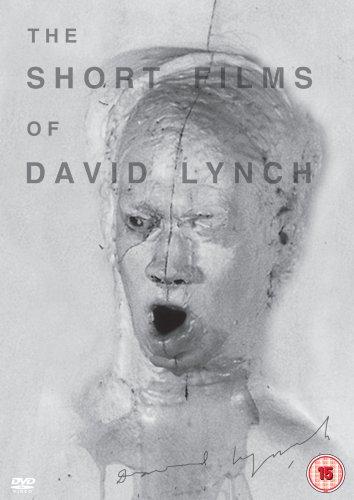 The Short Films of David Lynch [UK Import]