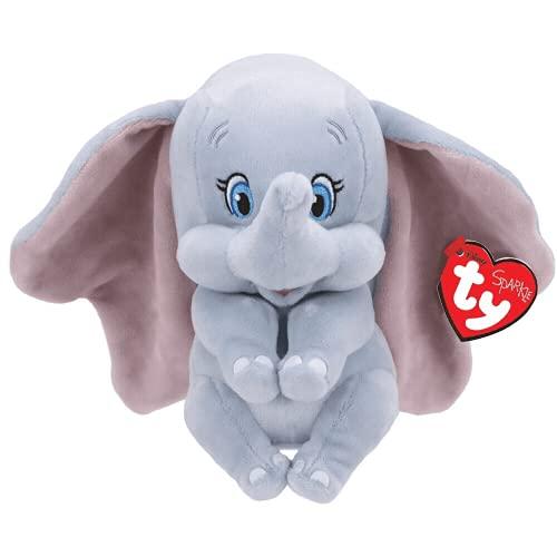 Ty Beanie Baby - Dumbo The Elephant - 6'