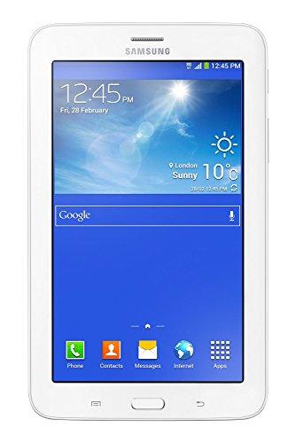 Samsung Galaxy Tab3 Lite - Tablet de 7 (3G + WiFi, 8...