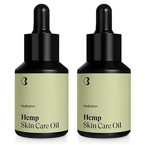 Lubiu® Hanföl für die Hautpflege 2x...