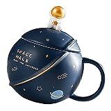 Cabilock Astronauta Planeta...