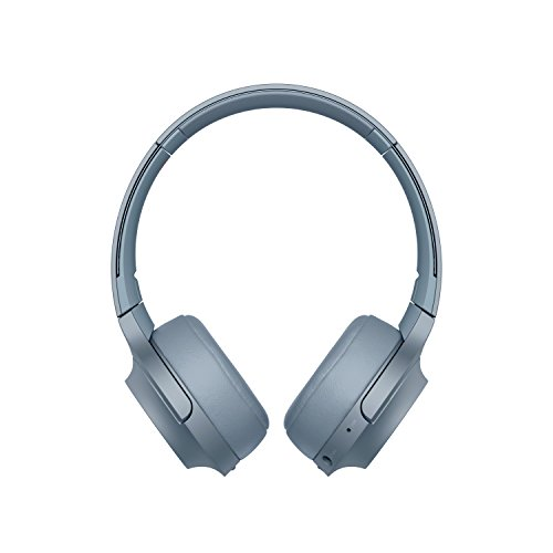 Sony WH-H800/L Wireless Headphones, Moonlit Blue
