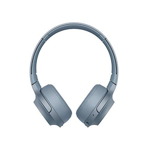 Sony WH-H800/L Wireless Headphones, Moonlit Blue