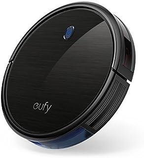 eufy (BoostIQ RoboVac 11S (Slim), Robot Aspirador con Auto Recarga, Ultra Fino, 1300 Pa de Potencia de succión, Silencioso...