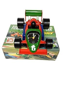 Best racecar alarm clock Reviews