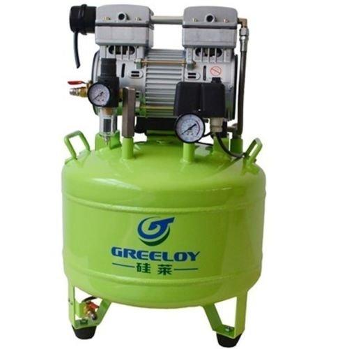 greeloy Silent Öl frei Air Kompressor ga-81von Best Dental