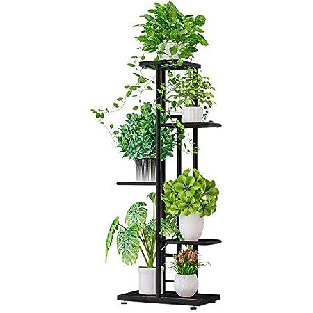 UPP 2-ETAPES Plantes Escalier Fleurs Armoire pflanzregal Fleurs Escalier Fleurs étagère