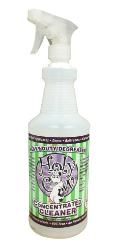 Holy Cow HC 1246R 32-Ounce Concentrated Heavy Duty Cleaner 32 ounce