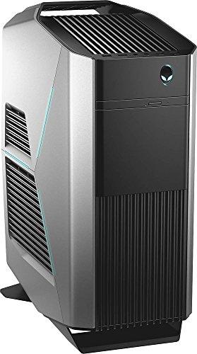 Alienware Aurora R6 Intel Core i7 7700 3.6GHz, 16GB RAM 256GB SSD + 2TB HDD