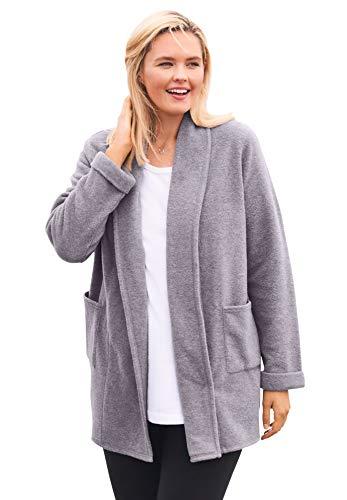 Women's Plus Size Cardigans Sweaters