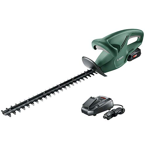 Bosch Home and Garden 0600849H70 EasyHedgeCut 18-45