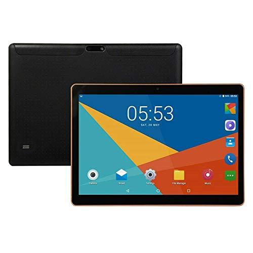 Tableta Y11 3G Phone Call Tablet PC, 10.1 Pulgadas, 1GB + 16GB, Android 4.4 MTK6582 Quad Core 1.3GHz, Soporte Dual SIM/WiFi/Bluetooth/GPS/OTG