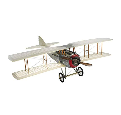 Authentic models avion modèle figure transparent