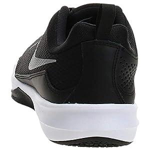 Nike Mens Legend Trainer Low-Top Trainers Athletic Shoes Black 10 Medium (B,M)