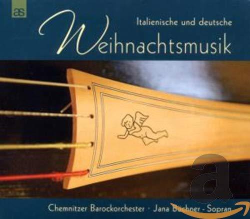 Italian & German Christmas Music