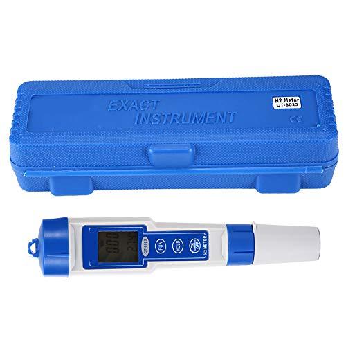 Hebrew Niederspannungs-Eingabeaufforderung 18,8 cm (7,4 Zoll) Stifttyp Wasserqualitätstester Wasserqualitätsprüfstift, Wasserqualitätsmonitor, für Oberflächenwasser der Metallmetallurgie