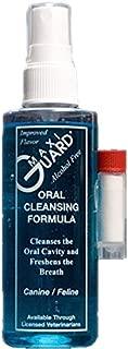 maxi guard oral spray