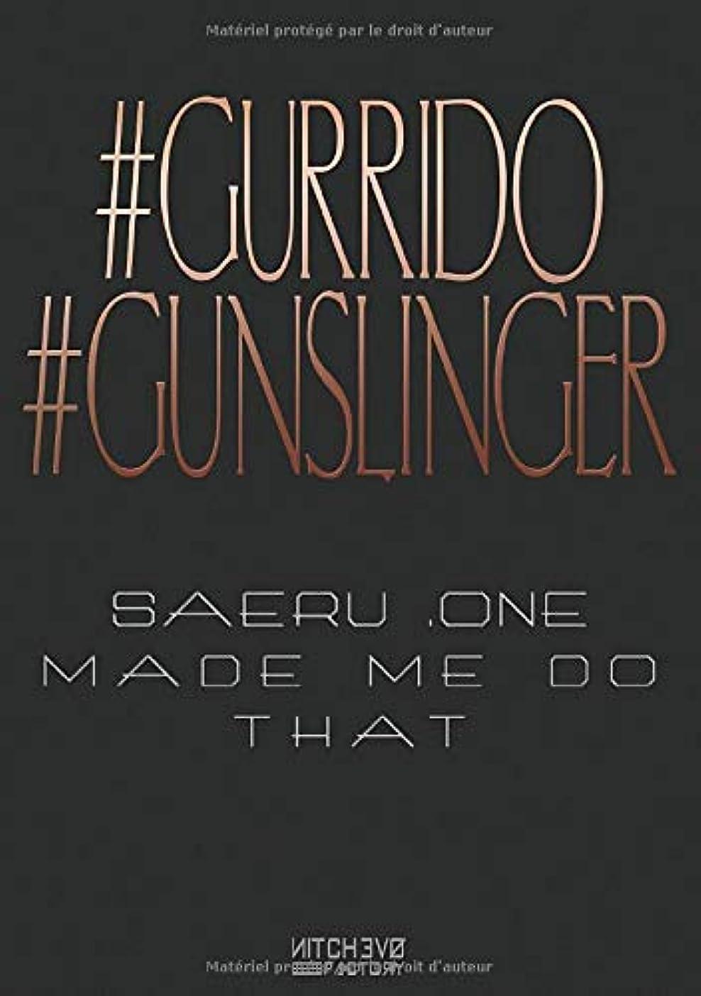 必要としているしたがって真実Gurrido Gunslinger: Carnet de run pour GridRunners (version Saeru & co.) (Gridlock Coda Toolbox)