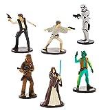 Star Wars Cantina Figure Play Set