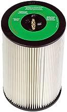 Dirt Devil Vacuum Filters for Model FC1550 (Aftermarket) Dirt Devil/Titan 10 Inch Cartridge Filter for Vacuflo Model FC1550 8107-01 royal cs1200