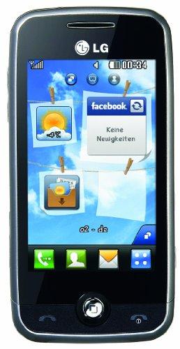 LG GS290 Cookie Fresh Handy (7.6cm (3