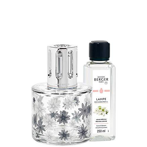 MAISON BERGER Pure Floral Lampe Paris ⭐