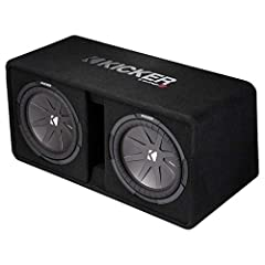 Type: Dual No. Of Woofers: 2 Size (in, cm): 12, 30 Impedance (Ohms): 2 Power Handling: