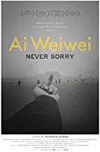 Ai Weiwei: Never Sorry POSTER (11