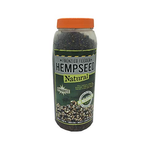 NATURAL HEMPSEED DYNAMITE 2,5 LITRES