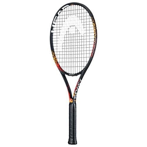 HEAD Spark PRO, Racchette da Tennis Unisex Adulto, Multicolore, 1