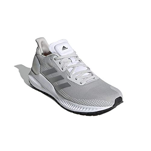 adidas Mujer Solar Blaze W Zapatos para Correr Gris, 36