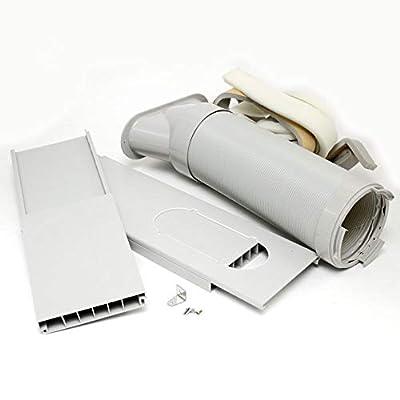 Lg COV30314804 Room Air Conditioner Exhaust Hose Genuine Original Equipment Manufacturer (OEM) Part