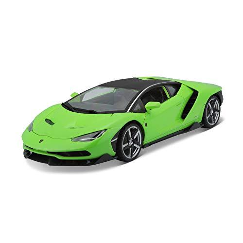 Bburago Maisto France - 31386 - Véhicule-Lamborghini Centenario - coloris aléatoire