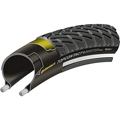 Continental Reifen Top Contact Winter II Premium 26 x 2,2 Zoll 55-559mm +Flicken