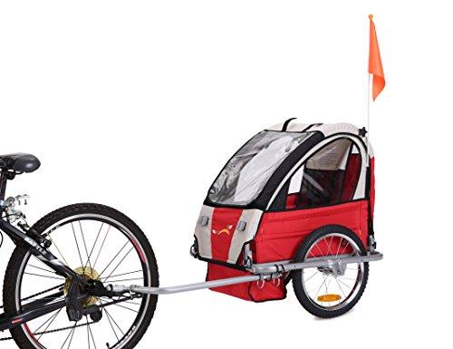 Fixi Master bébé Remorque de vélo