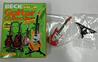 BECK ギターコレクション 2nd Stage ムスタングtype(コユキモデル オリジナルカラーver.) 単品