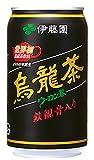 ウーロン茶 (缶) 340g×24本
