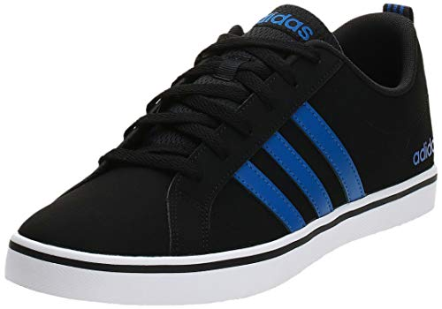 Adidas Sneakers, Zapatillas para Hombre, Negro (Core Black/Blue/Footwear White 0), 43 1/3 EU