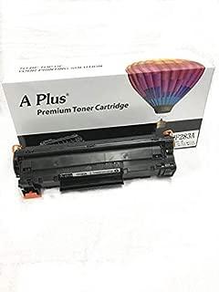 A Plus 83a Compatible Laser Toner cartridge,Black