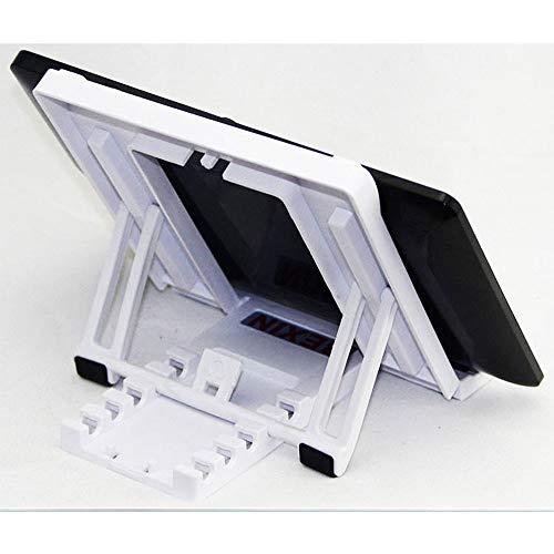SagaSave Soporte de teléfono para tableta de 5 marchas,...