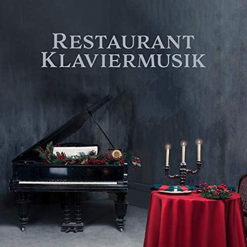 Entspannende Piano Jazz Akademie