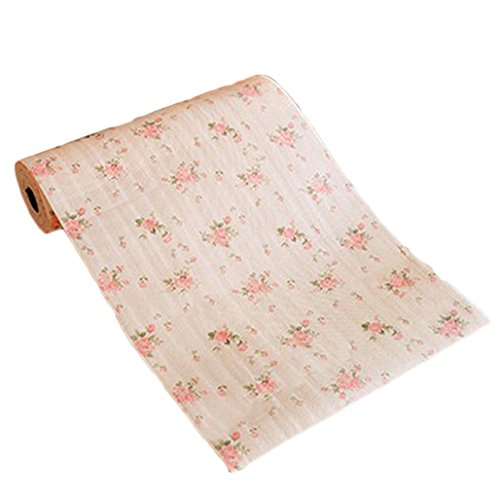 Rotolo di carta a pois, impermeabile, per mobili da cucina,...