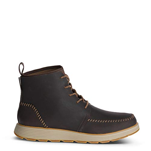 Chaco Men's Dixon High Boot, Java, 14 M US