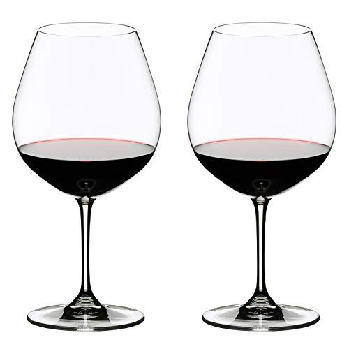 RIEDEL 6416/07 Vinum Pinot Noir...